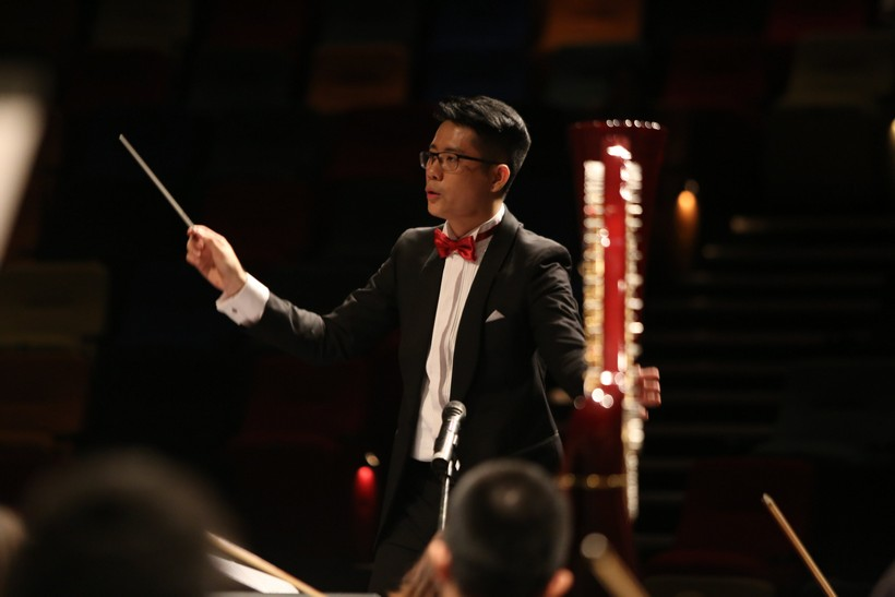 Image result for A Mix of Russian With the KLPAC Orchestra