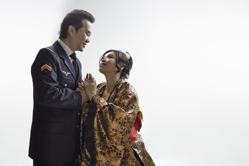Image result for madama butterfly kl
