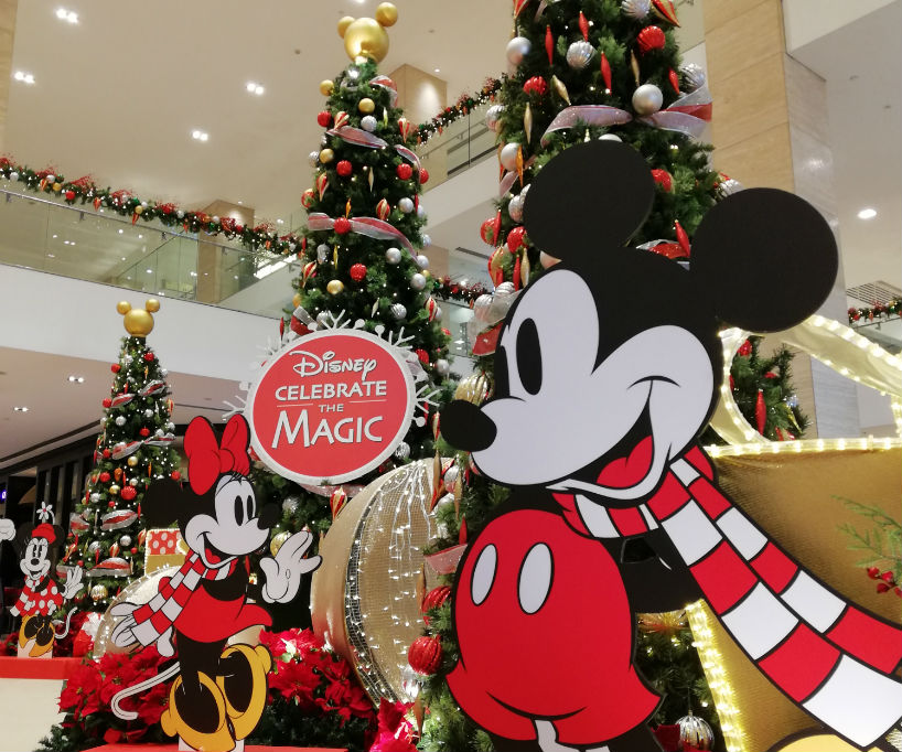 Christmas Decorations In Shopping Malls: Must-See Christmas Mall Decorations In KL For 2018
